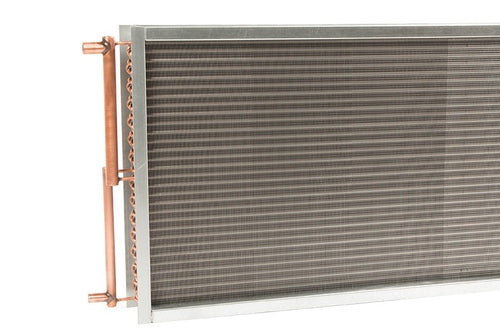 48DF034 Carrier Condenser Coil Replacement