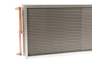 48HD009 Carrier Condenser Coil Replacement