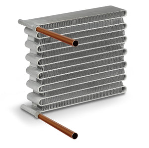 C6.2x6x1.25S MicroCondenser Microchannel Coil Replacement