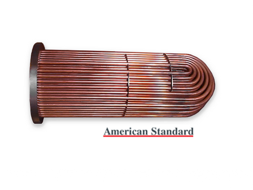 ASTS-2448-4A American Standard Steam Tube Bundle Replacement