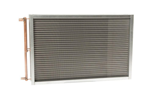 48EY058 Carrier Condenser Coil Replacement