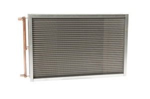 48EY024 Carrier Condenser Coil Replacement