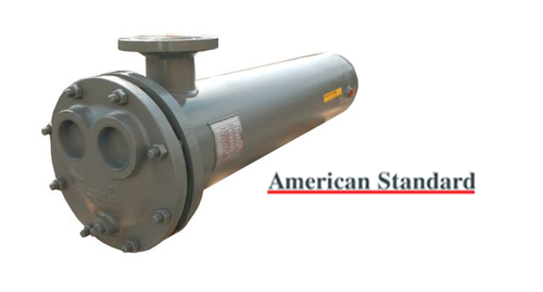 ASTXS24108-4A American Standard Steam Heat Exchanger Replacement