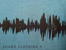 Load image into Gallery viewer, SOUND Clothing-organic-cotton-fairtrade-t-shirt-audio-music-producer-clothing