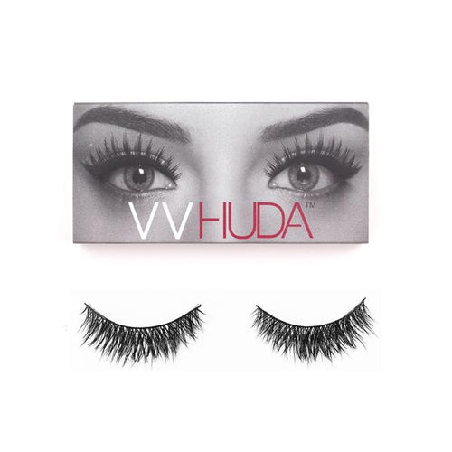 VVHUDA False Eyelashes - Bridget