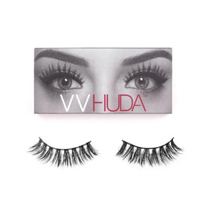 VVHUDA False Eyelashes - Carmen
