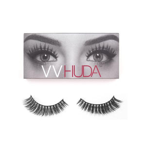 VVHUDA False Eyelashes - Jade