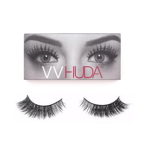 VVHUDA False Lashes - Candy