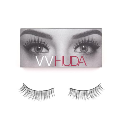 VVHUDA False Lashes - Cocojo