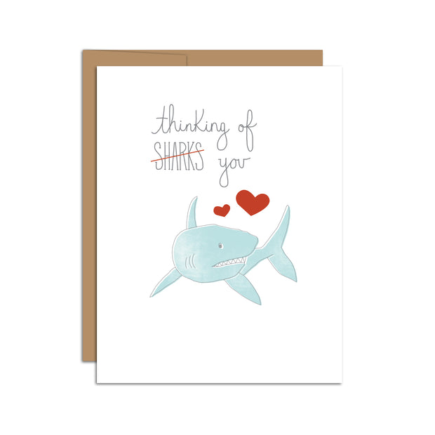 Thinking of (Sharks) You (R) 1