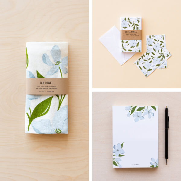 Dogwood Gift Set