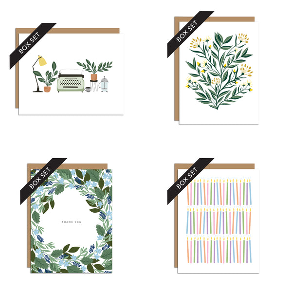 The Stationery Lover's Gift Set