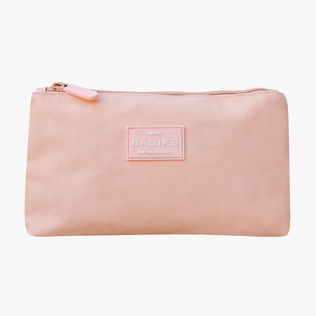 Versatile pouch - Light pink