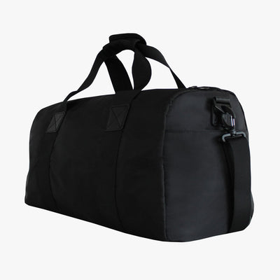 Basiks duffle bag - the duffy - 45 deg back