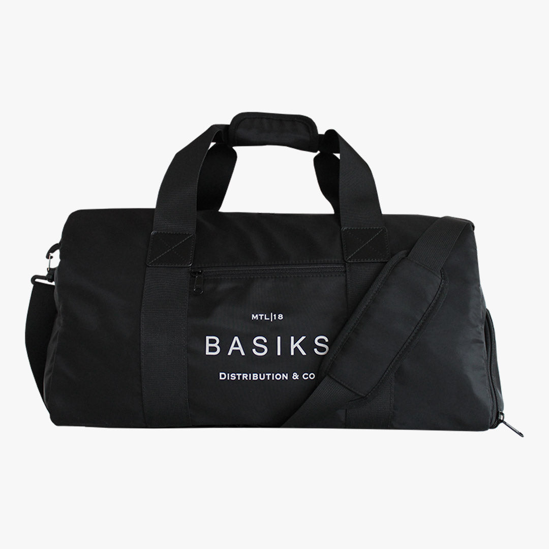 Basiks sport bag - Duffle bag duffy - front view