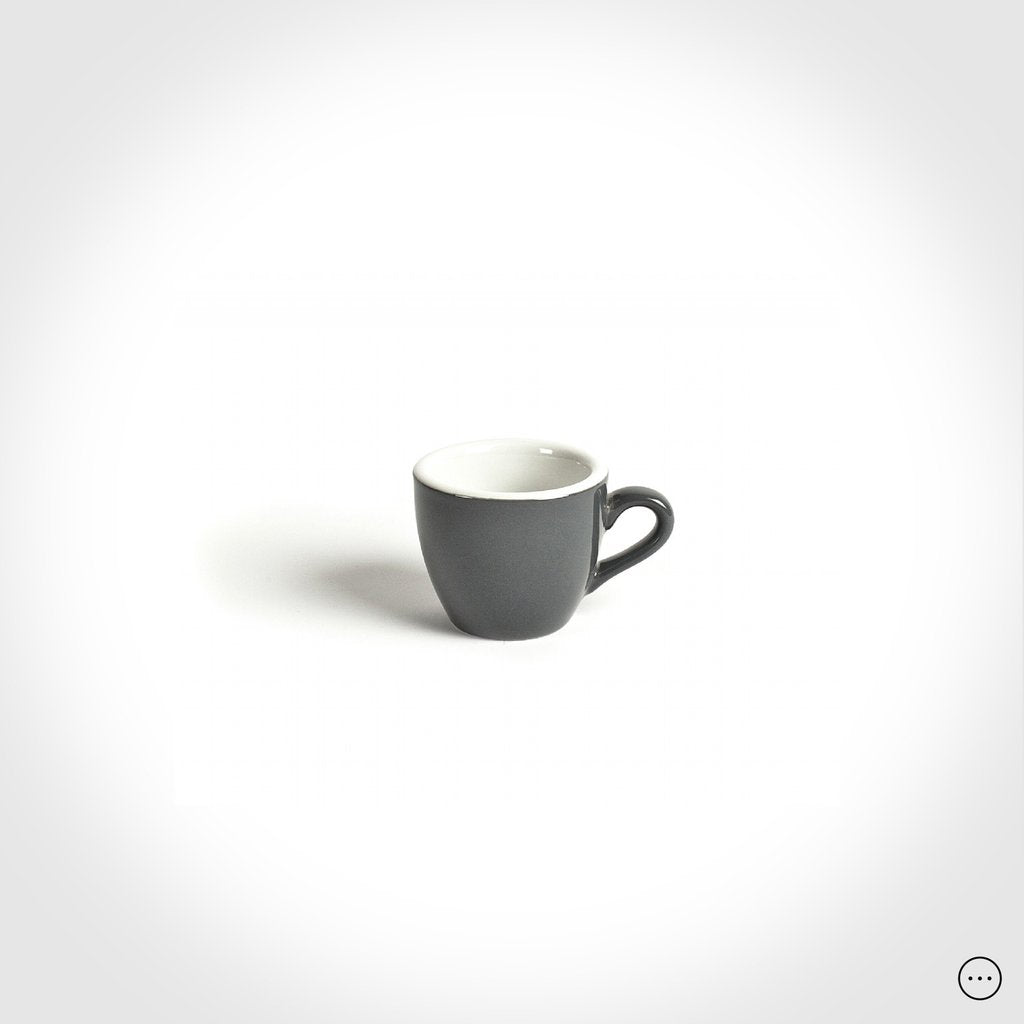 ACME Demitasse Cup 70ml + Saucer