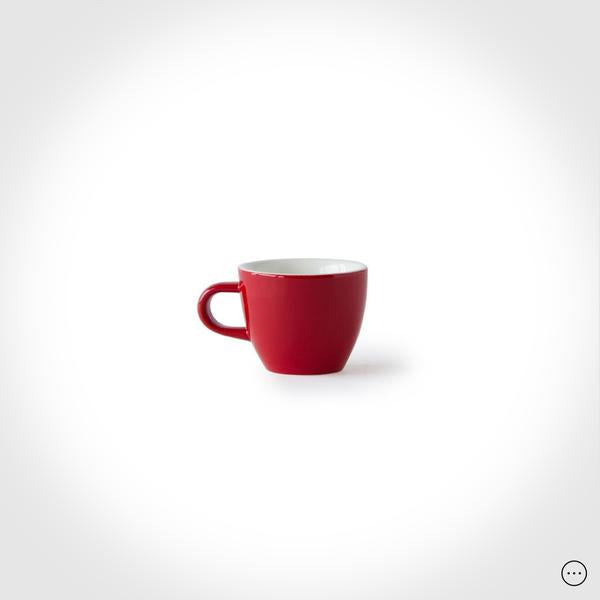 ACME EVO Demitasse Cup 70ml + Saucer
