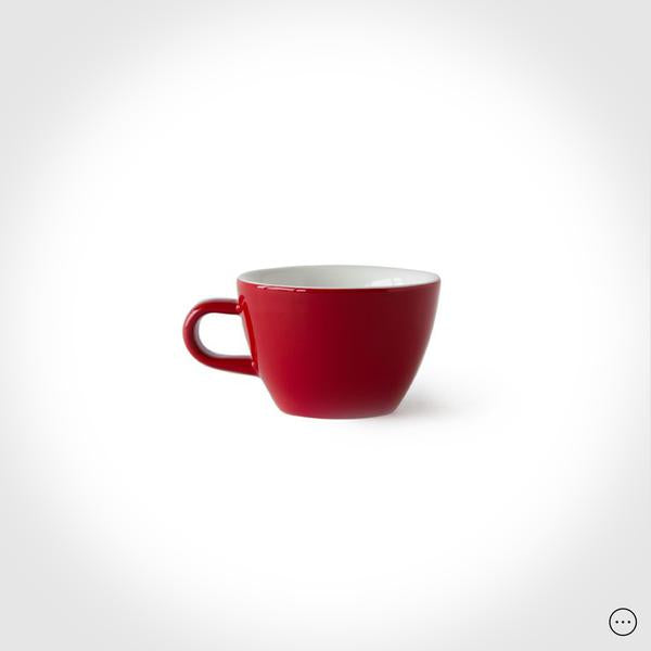 ACME EVO Flat White Cup 150ml + Saucer