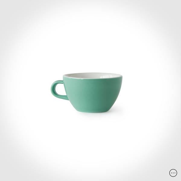 ACME EVO Latte Cup 280ml + Saucer