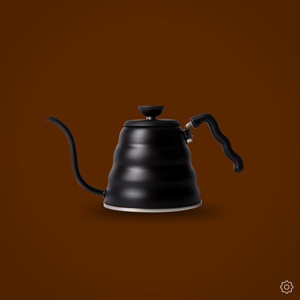Buono Kettle Black
