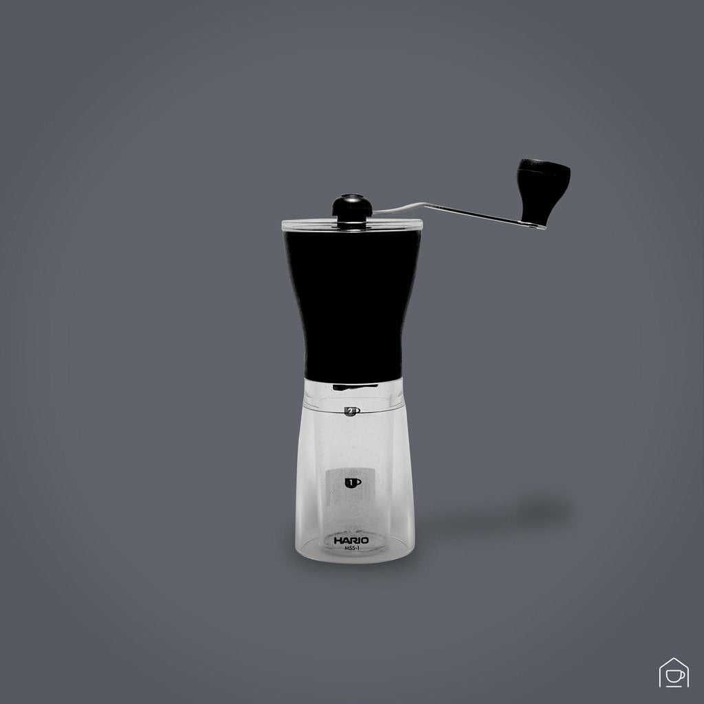 Hario Mini Mill Slim Coffee Grinder