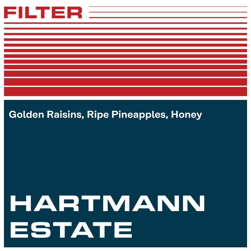 Hartmann Estate - Black Winey