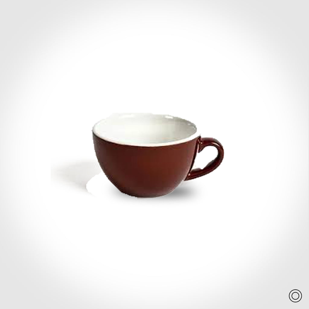 ACME Cappuccino Cup 190ml + Saucer