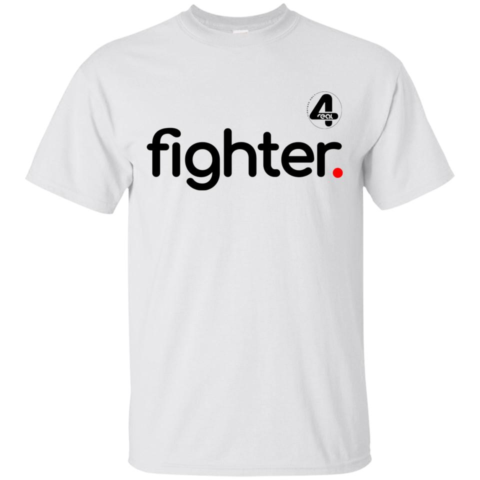 4REAL Fighter 2018  T-Shirt