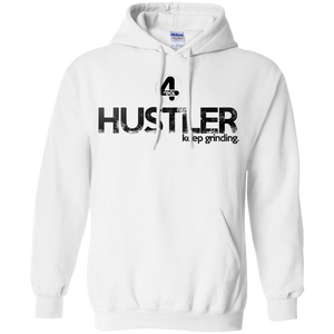 Hustler Sweatshirt - 2018 Collection