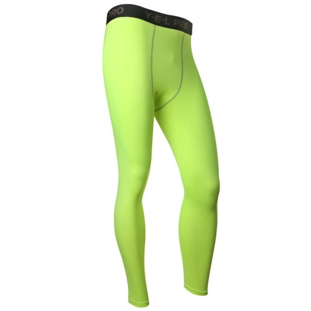 Geen Compression Pant - 4REAL