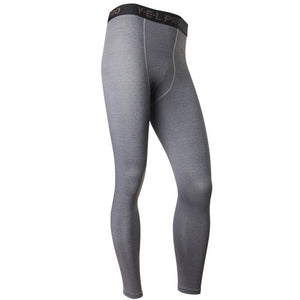Grey Compression Pant - 4REAL