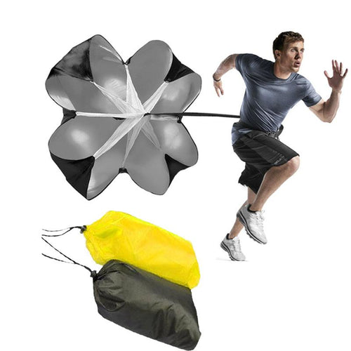 Speed Training Parachute - 4REAL