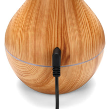Load image into Gallery viewer, Ultrasonic Humidifier / Aromatherapy Oil Diffuser