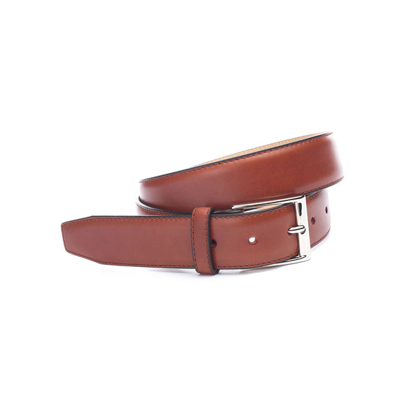 Tan Leather Gawler Belt