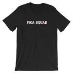 Fika Squad Cracked T-Shirt