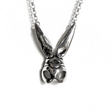 Load image into Gallery viewer, Bunny Mask Necklace