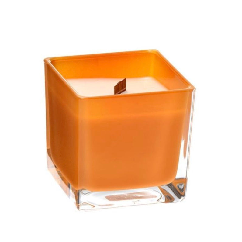 Grapefruit Coconut Wax Candle