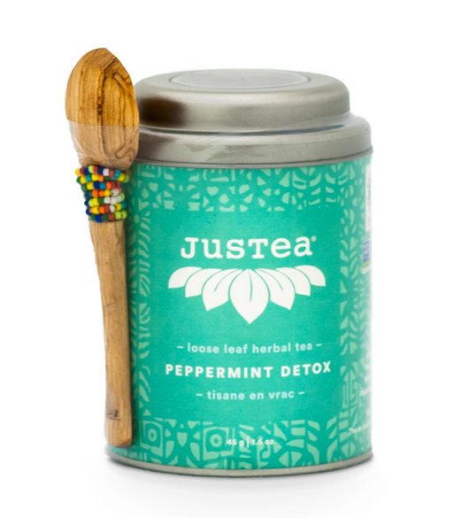 Peppermint Detox Tin