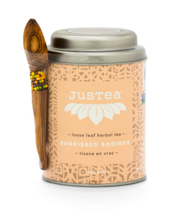Sunkissed Rooibos Tin