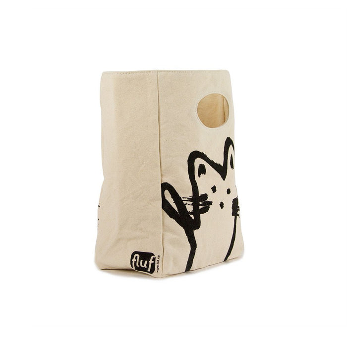 CLASSIC LUNCH BAG | Hey Cat