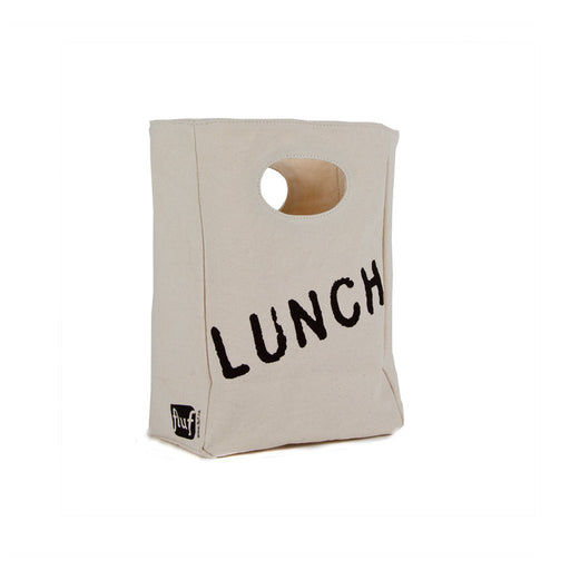 CLASSIC LUNCH BAG | Grey Lunch
