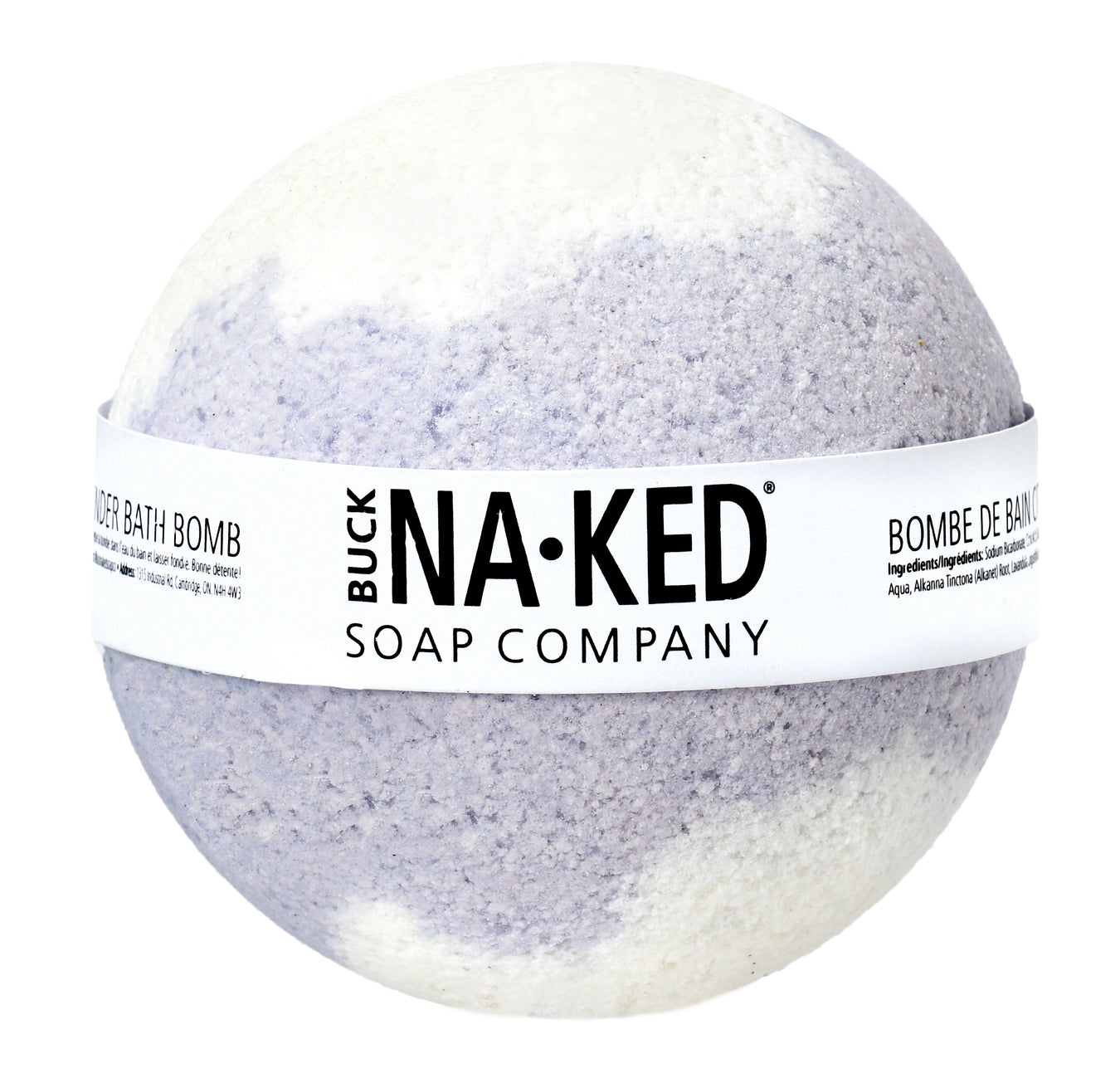 Bath Bombs, Soaks + Salts