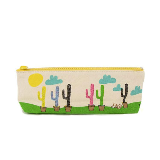 PENCIL CASE | Cactus