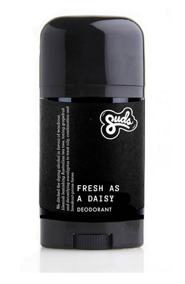 Fresh As A Daisy Deodorant 75g