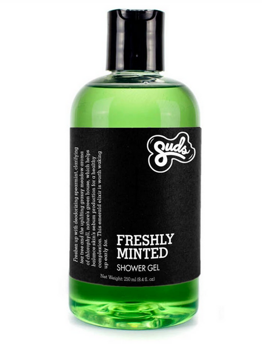 Freshly Minted Shower Gel