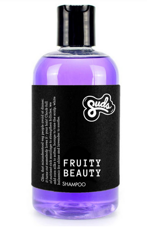 Fruity Beauty Shampoo 250ml