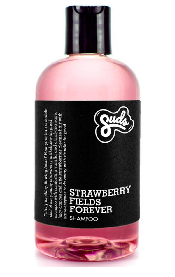 Strawberry Fields Forever Shampoo 250ml
