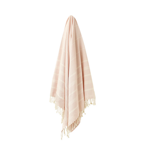COVE Turkish Towel | Light Pink