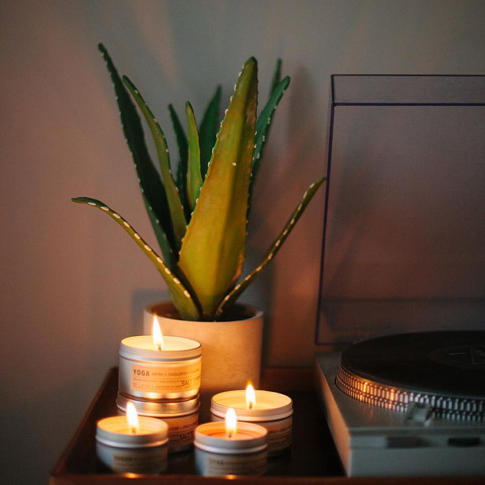 YOGA | Essential Oil Blend Candle