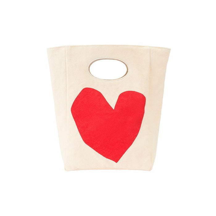 CLASSIC LUNCH BAG | Red Heart